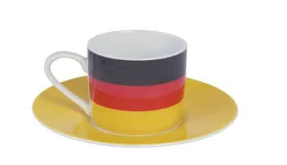 Kaffee in Deutschland
