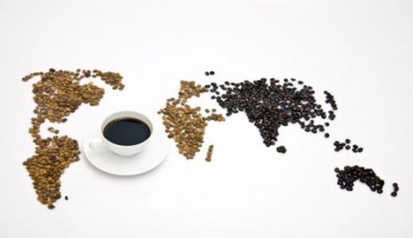 Kaffee Produktionsländer