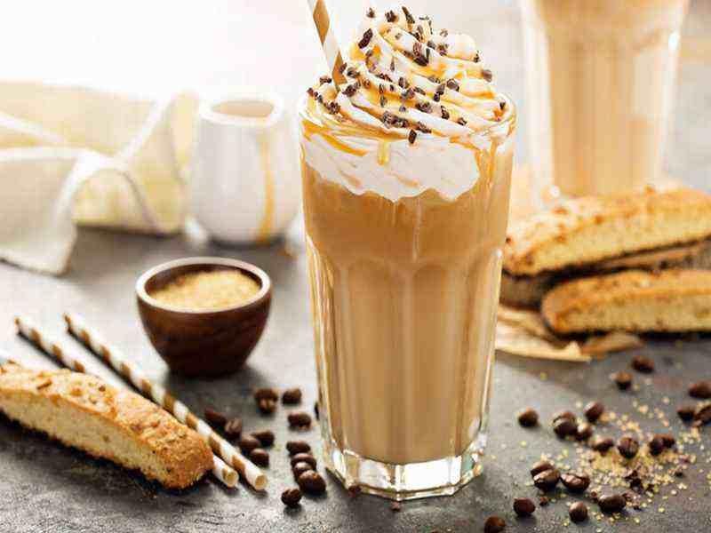 Café Nougat